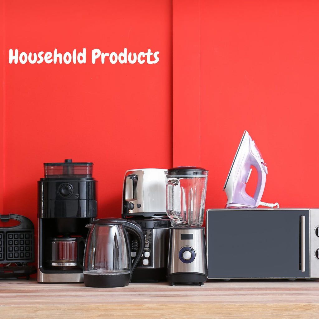 Household Products in Qatar