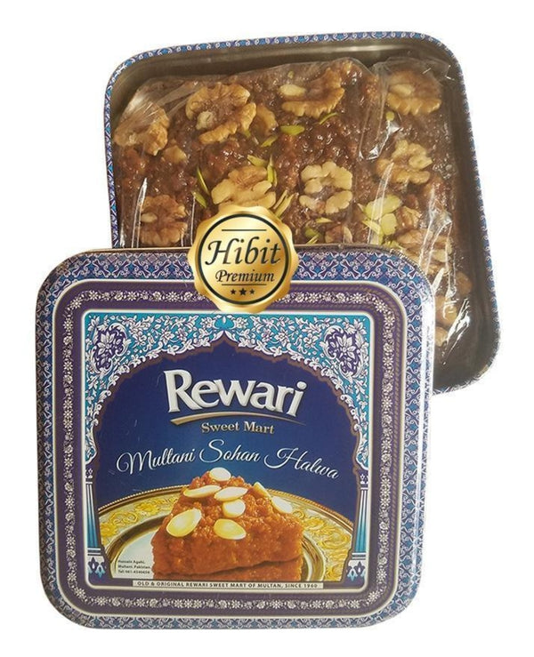 Orginal Sohan Halwa From Multan 1 Kg (By Air)