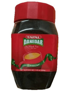 Tapal Danedar Tea -200g  (Qar 11) Made in Pakistan