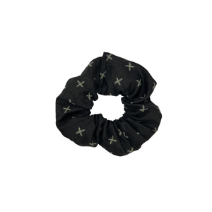 Marked-Up Scrunchie