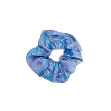 Load image into Gallery viewer, Watercolour Scrunchie