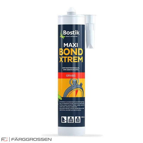 BOSTIK MAXI-BOND XTREM