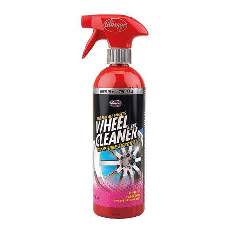 Glosser Wheel & Tire Cleaner