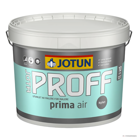 JOTAPROFF PRIMA AIR