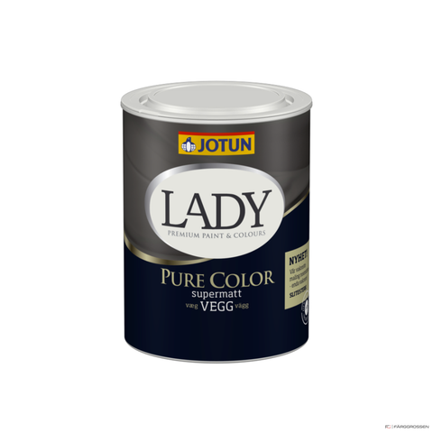 LADY PURE COLOR
