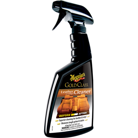 Meguiar's  GC Leather Cleaner