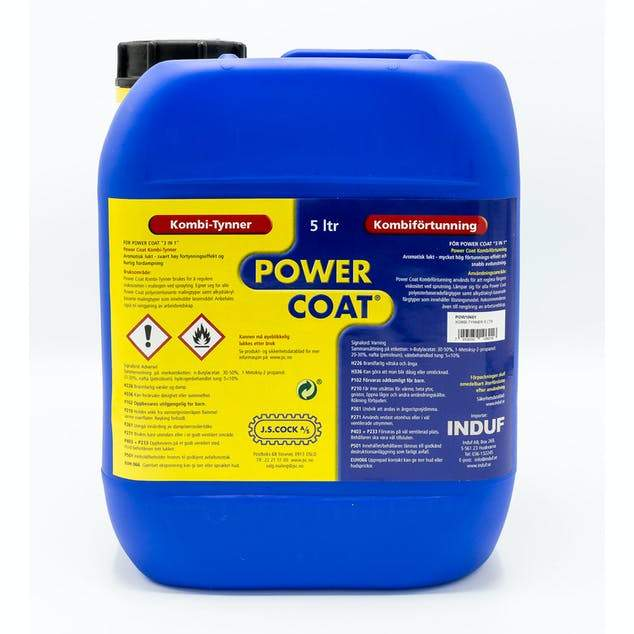 POWER COAT 3IN1 THINNER - SPECIAL