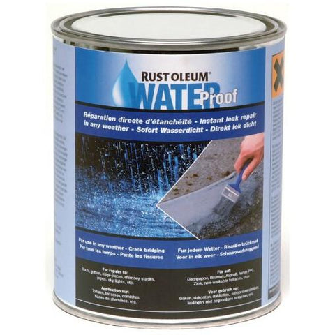 RUST-OLEUM FILLCOAT® FIBER WATERPROOFING