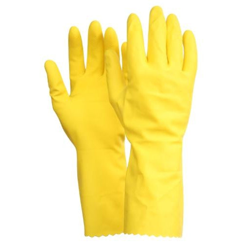 Soft Touch® Diskhandske Fingers i latex
