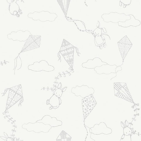 Newbie Wallpaper Wallpaper Up&Away 7459
