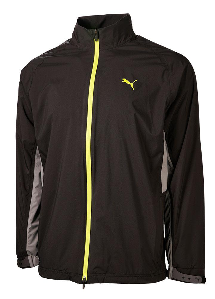 Puma - UltraDry Waterproof Jacket