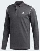 adidas LS THERMAL POLO