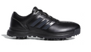 adidas CP Traxion Golf Shoes Black