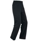 FOOTJOY LADIES HYDROLITE GOLF TROUSERS - BLACK