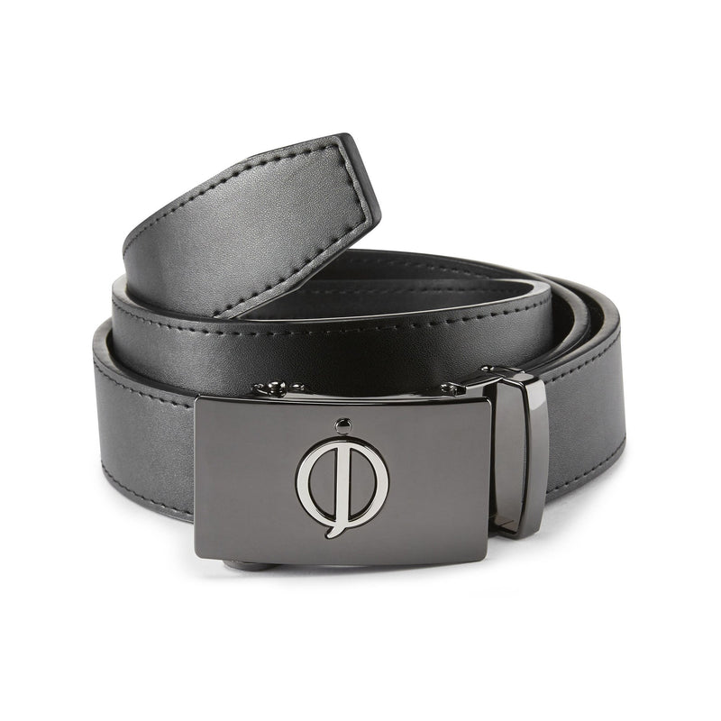 Oscar Jacobson Leather Belt