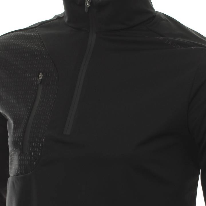 Oscar Jacobson Richmond 1/4 Zip