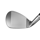 CALLAWAY JAWS MD5 GOLF WEDGE - PLATINUM CHROME - LEFT HANDED