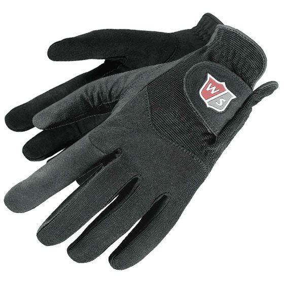 Wilson Staff - Rain NoSlip Grip Golf Gloves