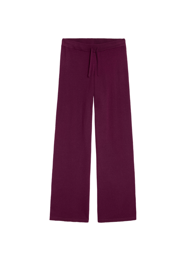 The Cozy Pant - Brunello