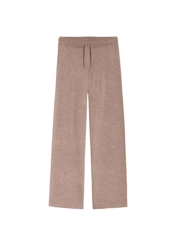 The Cozy Pant - Wheat