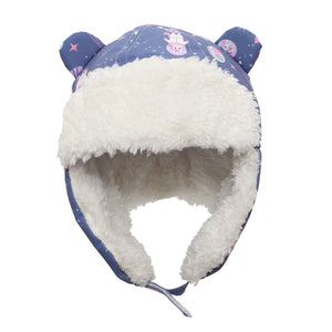 Water Repellent Trapper Hat