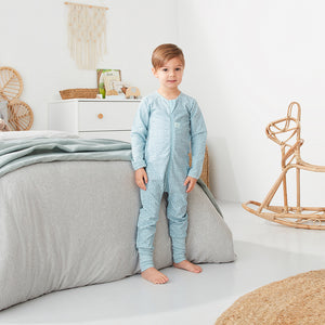 Bamboo Long Sleeve Sleeper - 0.2tog