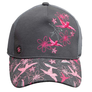 Ball Cap with Bow