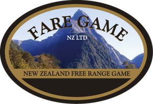 Fare Game (NZ) Home Delivery