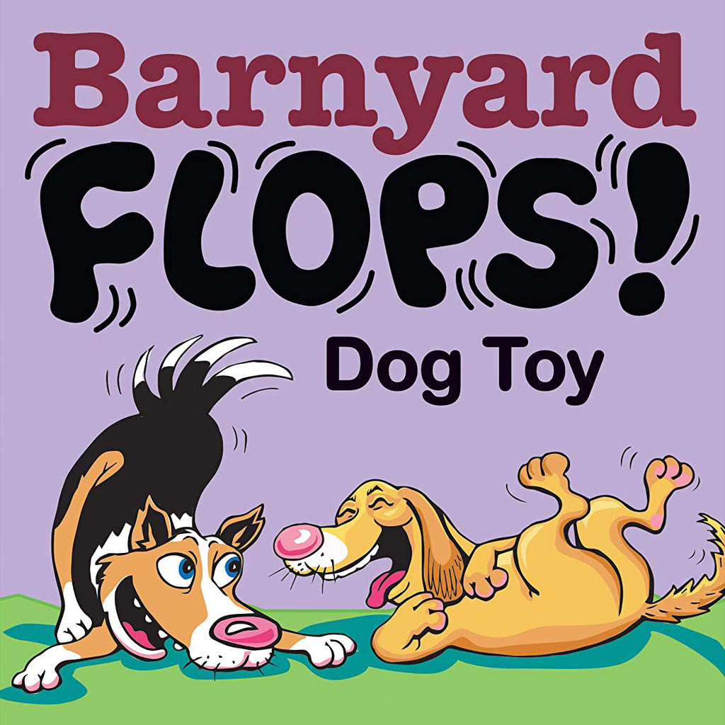 Meet the Barnyard Flops