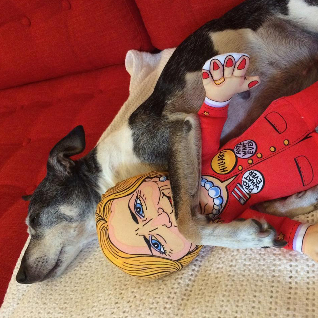 Hillary Toys<br>for Cats & Dogs