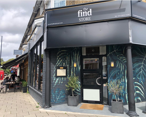 The Find Store