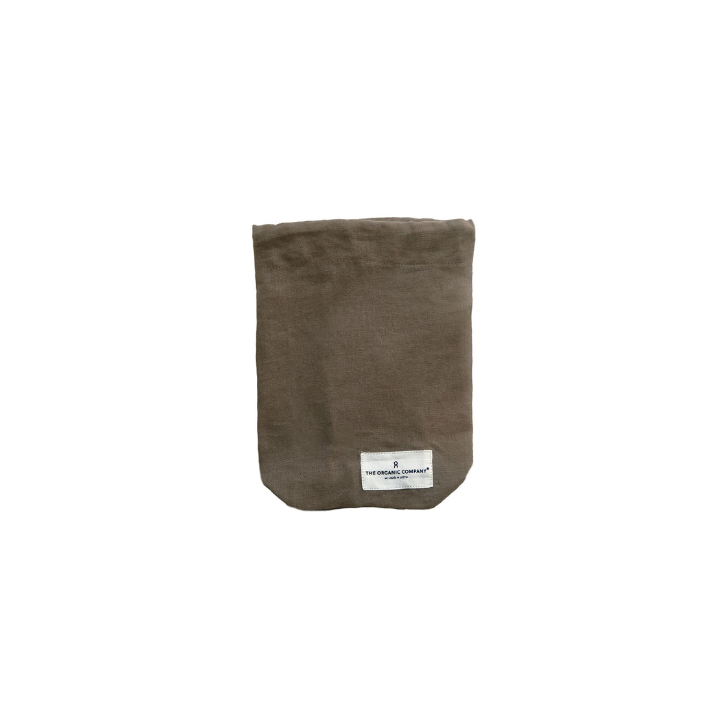Organic Cotton All Purpose Clay Bag - Small