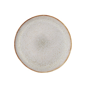 Set of 4 Rustic Sandrine Side Plates