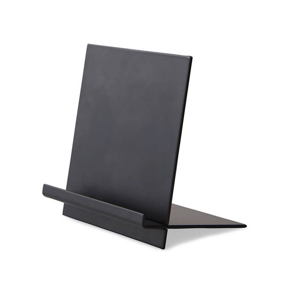 Letter Board Stand (Black)