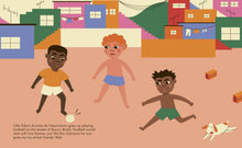 Load image into Gallery viewer, Little People, Big Dreams: Pele Book