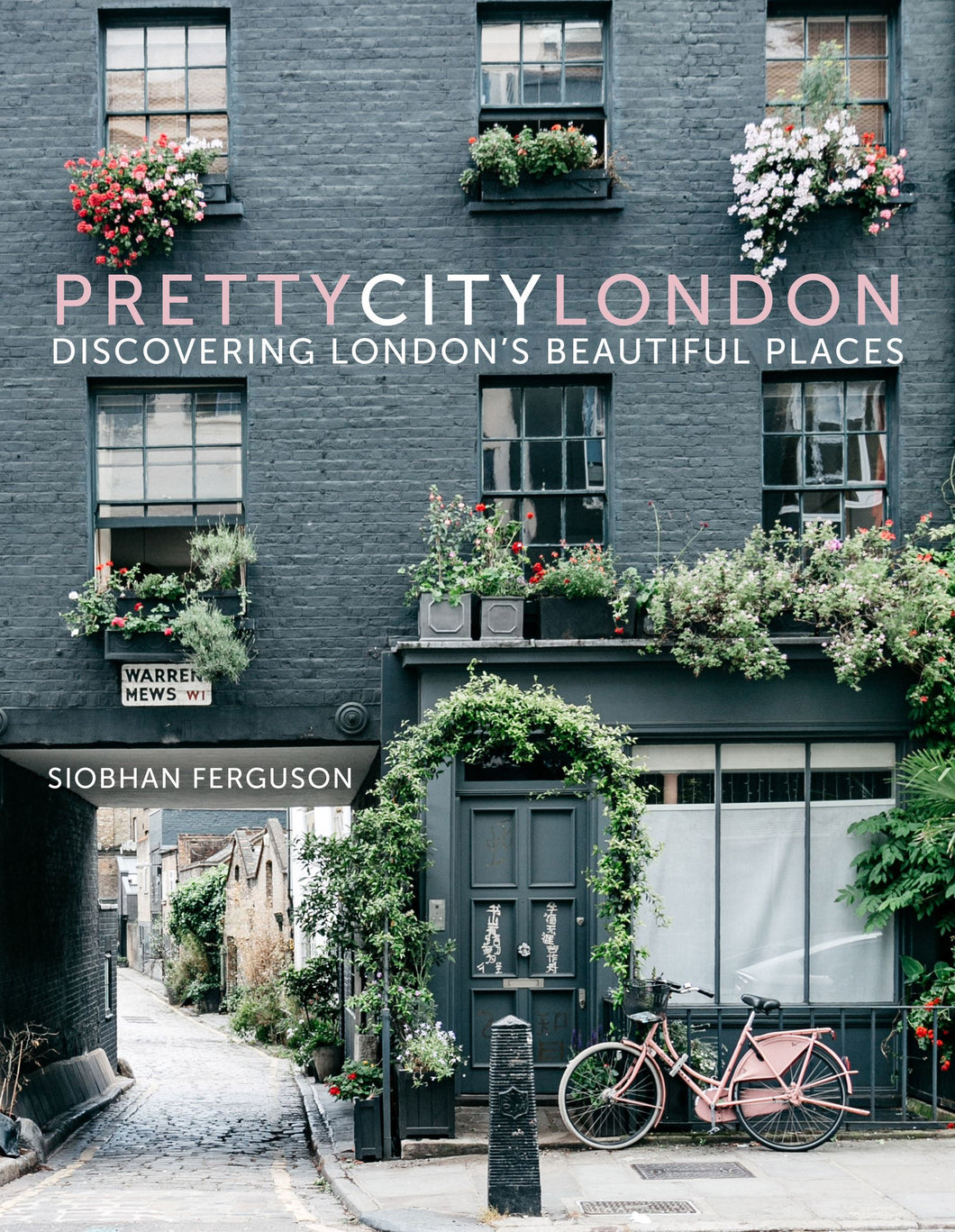 Pretty City London Book