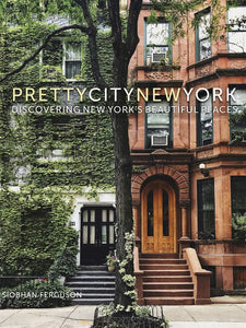 Pretty City NewYork Book