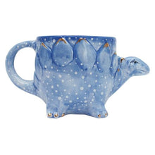 Load image into Gallery viewer, Stegosaurus Shaped Cup