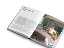 Load image into Gallery viewer, Porsche 911 Book