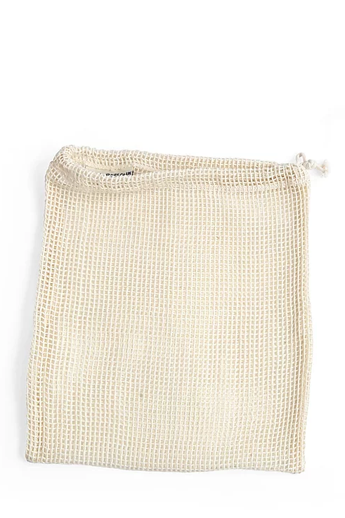 Organic Cotton Grocery String Bag - Large