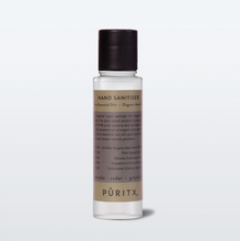 Load image into Gallery viewer, Puritx Hand Sanitiser- Manuka, Cedar+Grapefruit