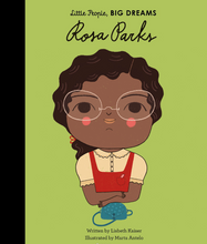 Load image into Gallery viewer, Little People, Big Dreams: Rosa Parks