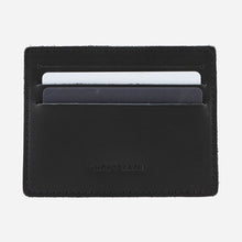 Load image into Gallery viewer, Card Holder - Black