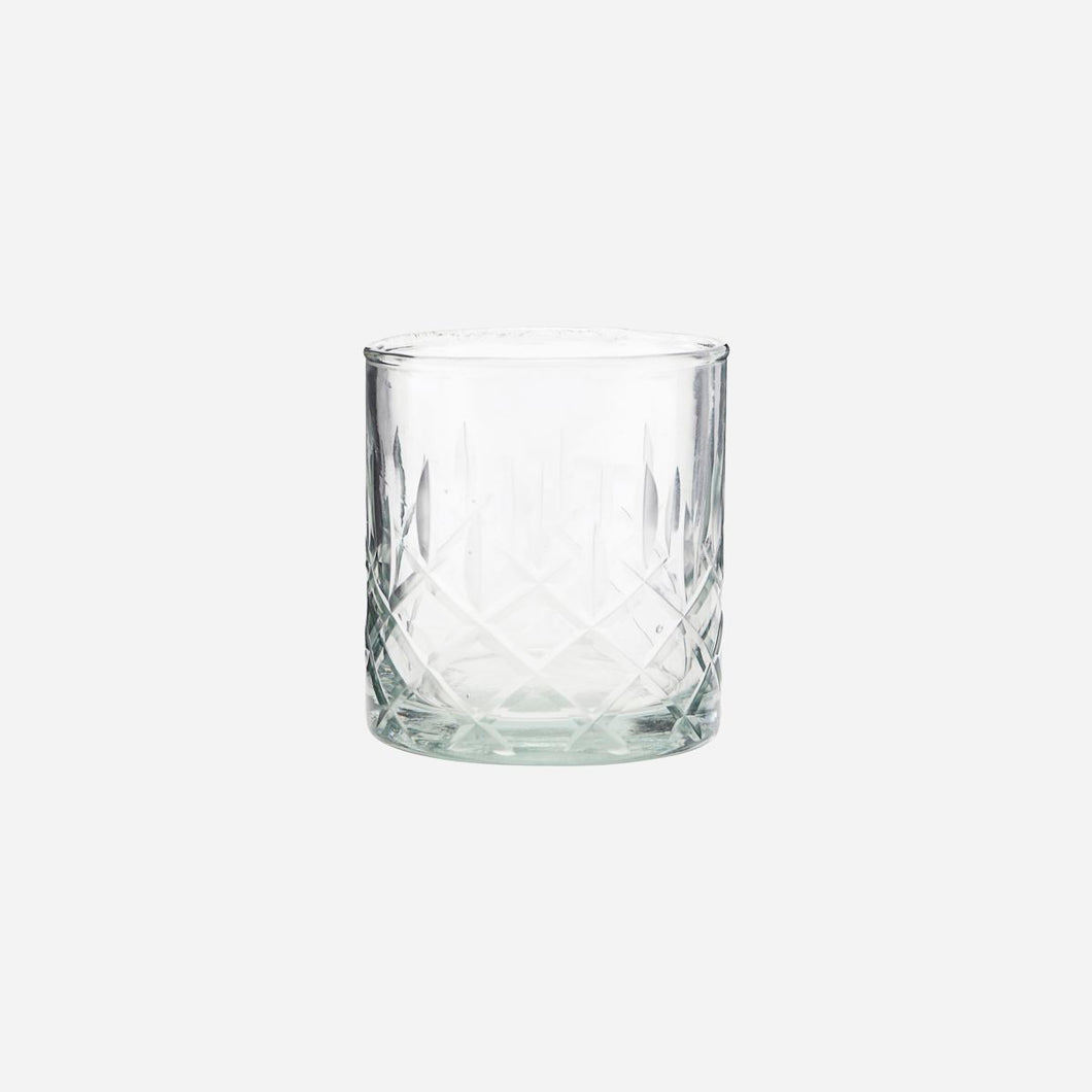 Set of 2 Whiskey Glasses
