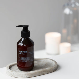 Meraki Organic Hand Lotion - Meadow Bliss