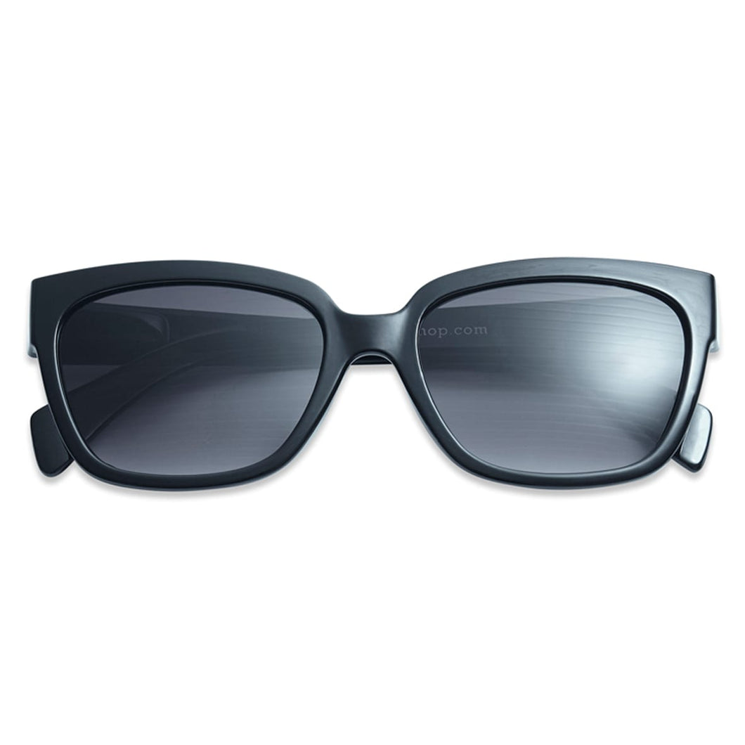 Mood Sunglasses - Black