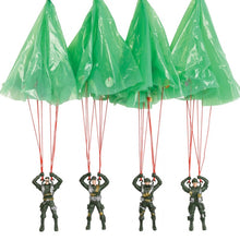Load image into Gallery viewer, Paratrooper Toy