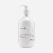Load image into Gallery viewer, Meraki Organic Hand Soap - Pure