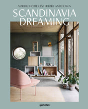 Load image into Gallery viewer, Scandinavia Dreaming Book