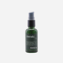 Load image into Gallery viewer, Meraki Men's Shaving Oil